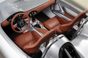 Mazda MX-5 superlight concept int (Custom)