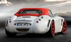 Wiesmann MF5 Roadster rq (Custom)
