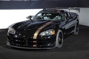 Dodge Viper limited editions fq1 (Custom)