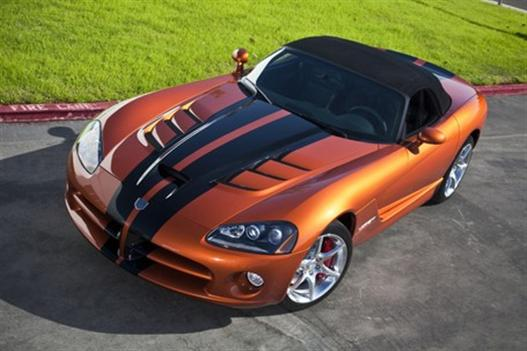 Dodge Viper limited editions fq2 (Custom)