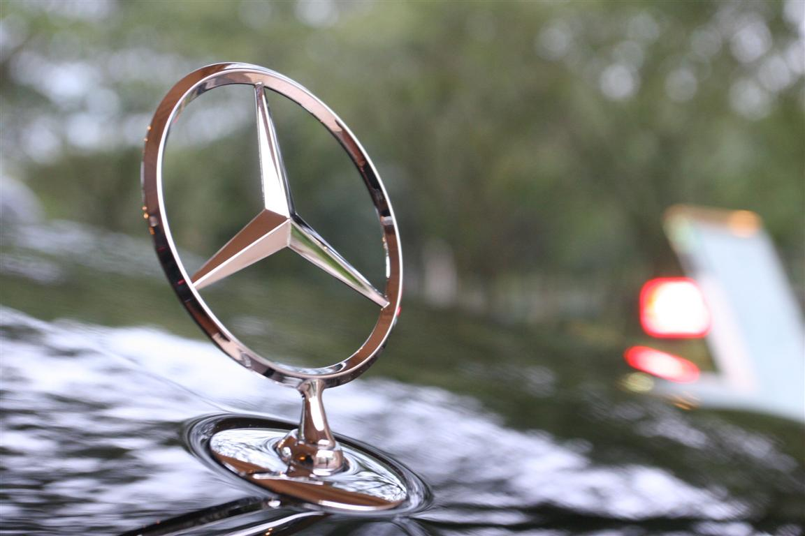 Mercedes Benz Recall Due To Leaking Fuel Filters