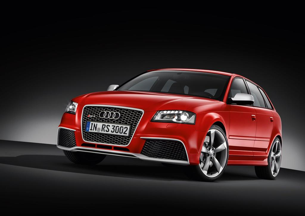 2011 Audi Rs3 Beyond Spy Shots And Speculation Video