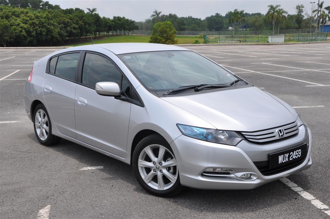 Posted In Auto News, Green, Honda, Hybrid, Local, Manufacturer, Test Drives