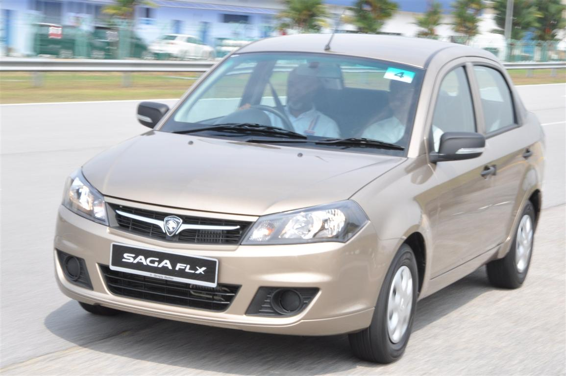 Review 2011 Proton Saga 13 Flx With Cvt Oil Cooler Row Selang Once Engaged