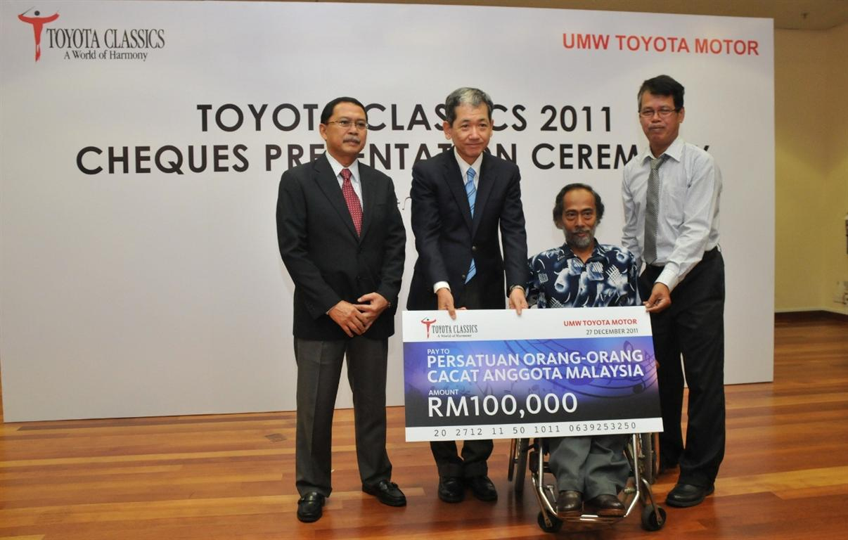 umw corporate social responsibility Corporate social responsibility policies in malaysia enhancing the child focus from econ econs pre- at taylor university.
