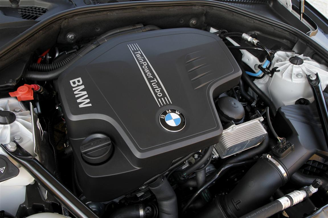 Bmw Group Malaysia Releases 2 New Petrol Engine Variants