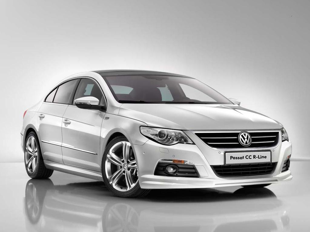 volkswagen passat cc r line launched in malaysia. Black Bedroom Furniture Sets. Home Design Ideas