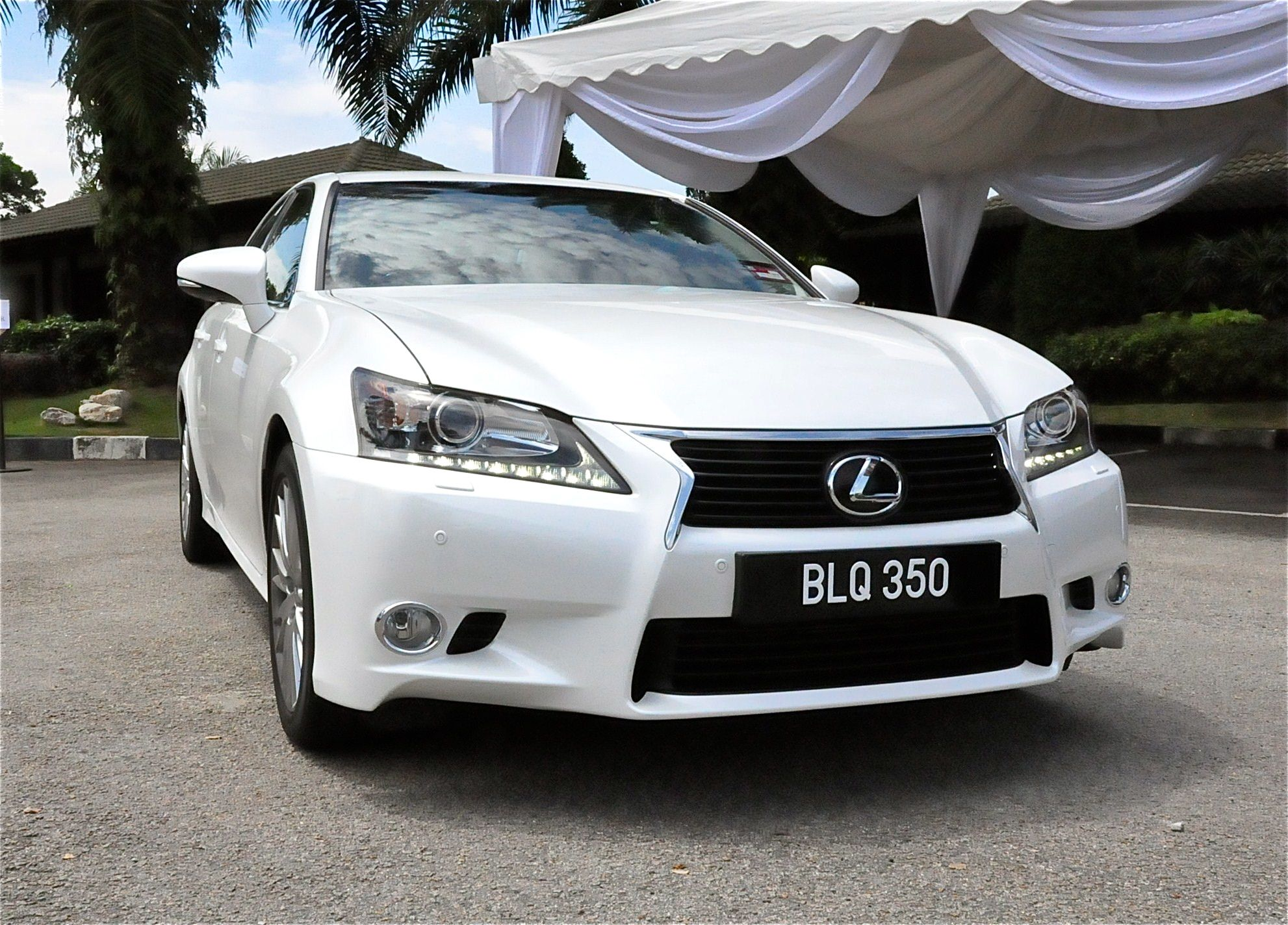 The All New Fourth Generation Lexus GS Has Recently Arrived In The  Malaysian Market With A Wider Range Of Choice Than Before U2013 Two Engine  Sizes With Luxury ...