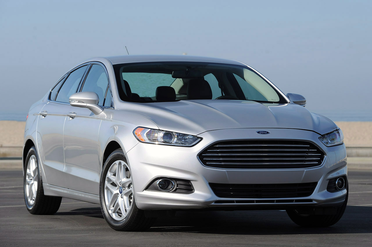 ford issues recall for 2013 escape and fusion. Cars Review. Best American Auto & Cars Review