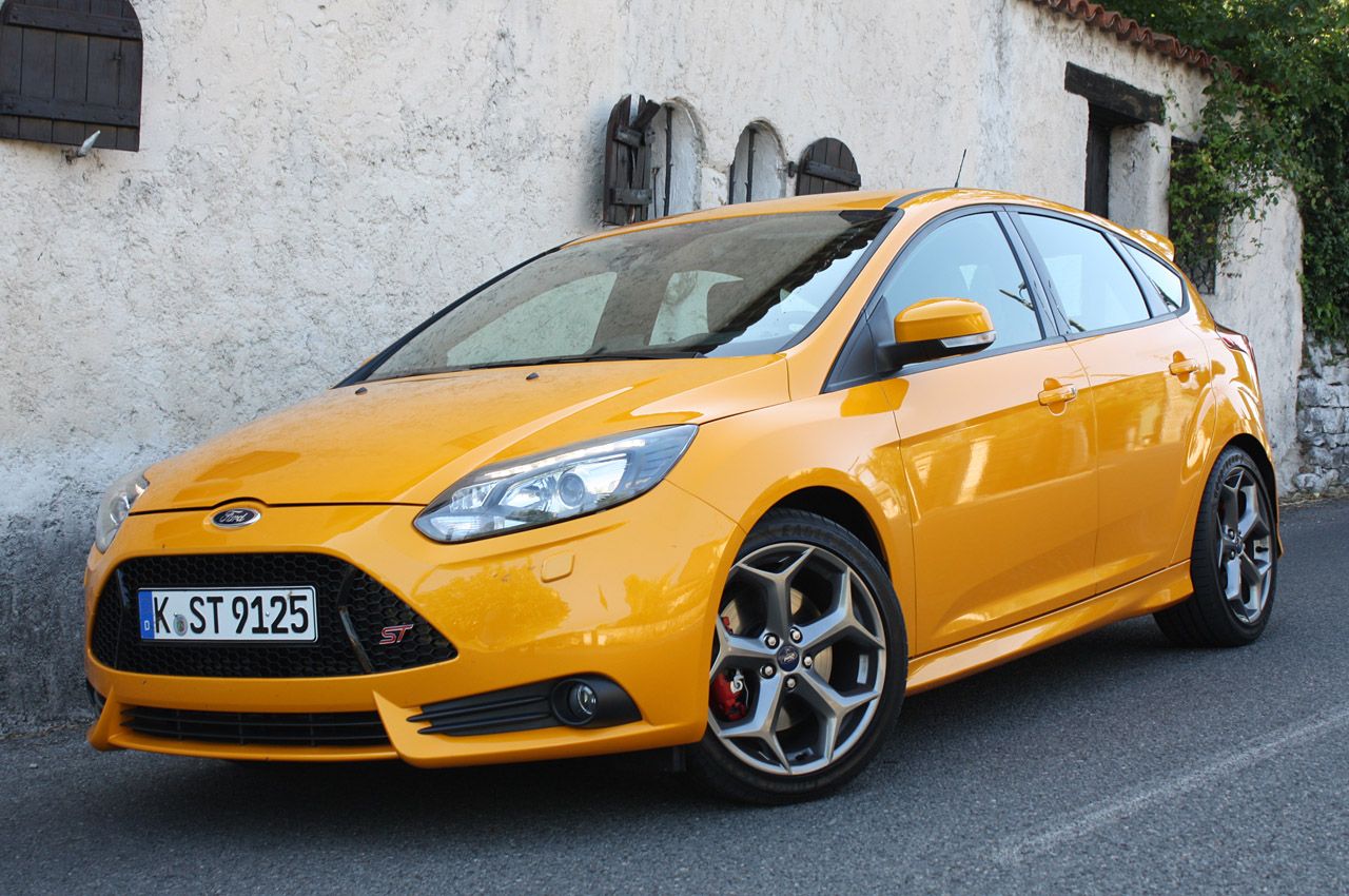 Ford Focus Class Action Lawsuit >> 2013 Ford Focus Consumer Guide | Autos Post
