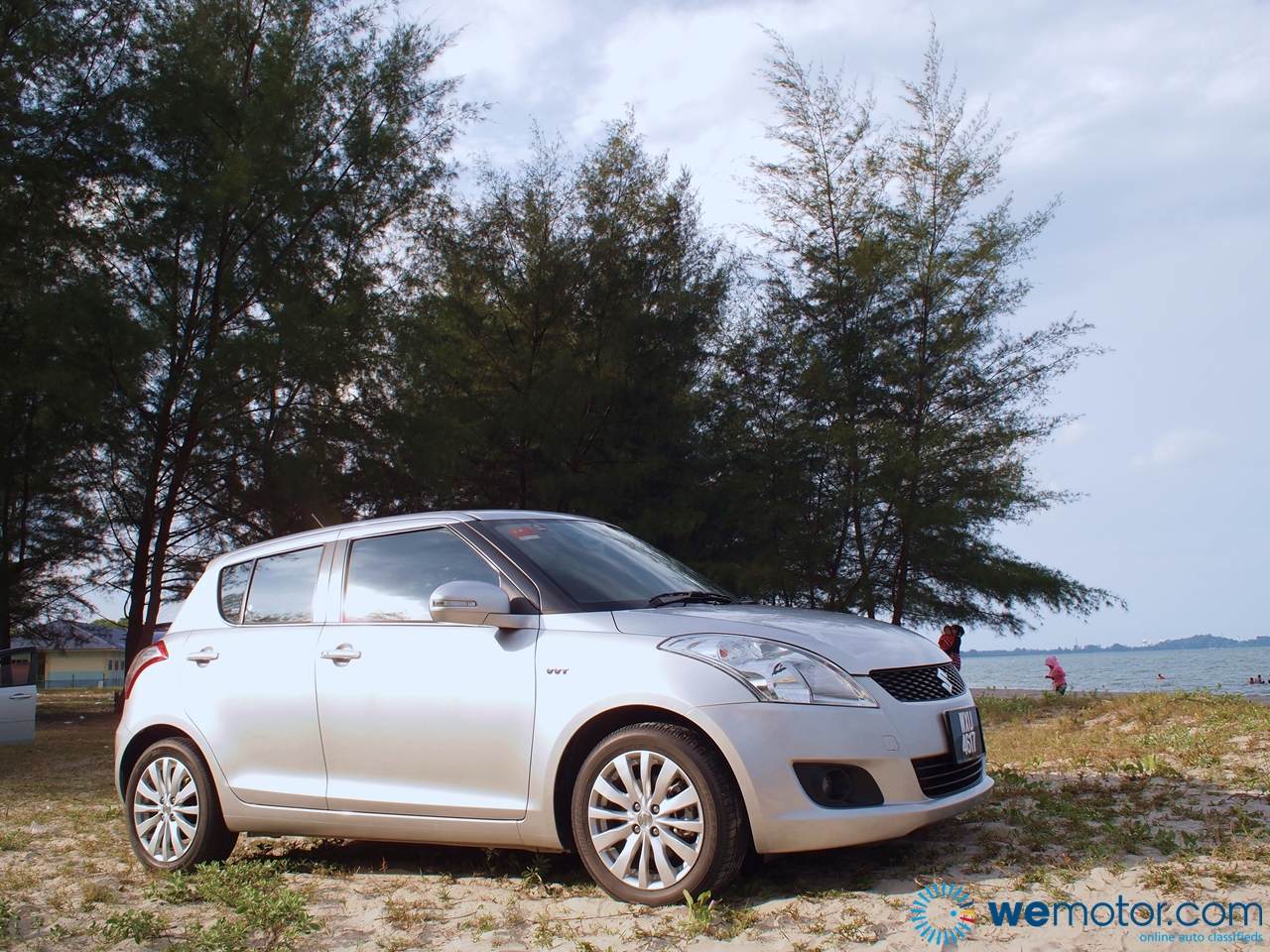 2013 Suzuki Swift 030