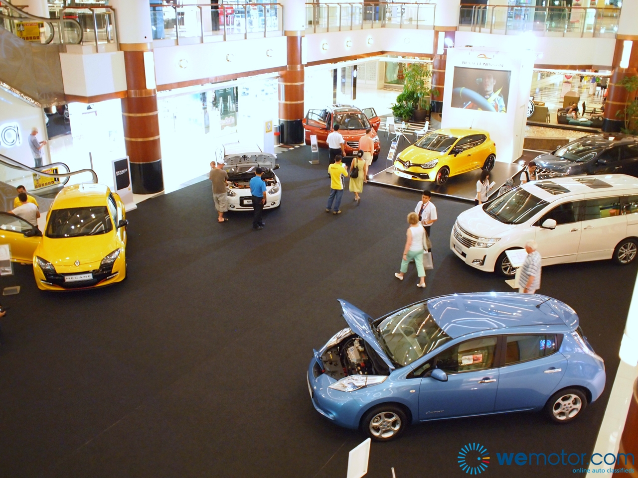 Renault Roadshow at BSC 028