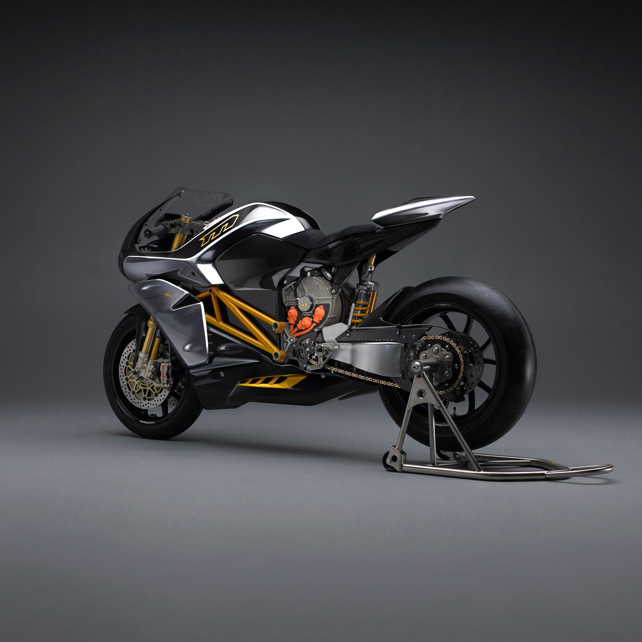 Mission Motorcycles Mission R and Mission RS 03