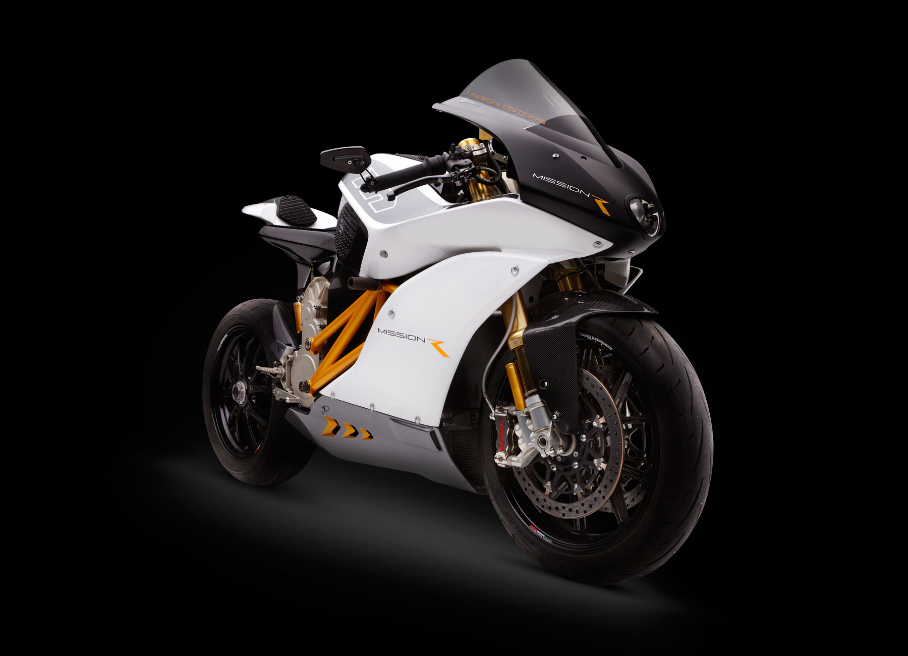 Mission Motorcycles Mission R and Mission RS 04
