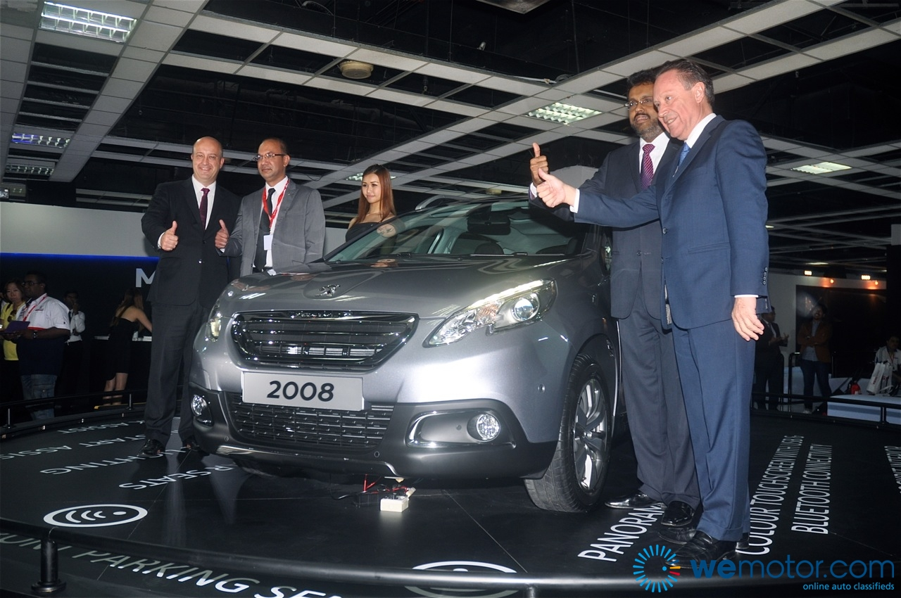 Peugeot 2008 Preview 005