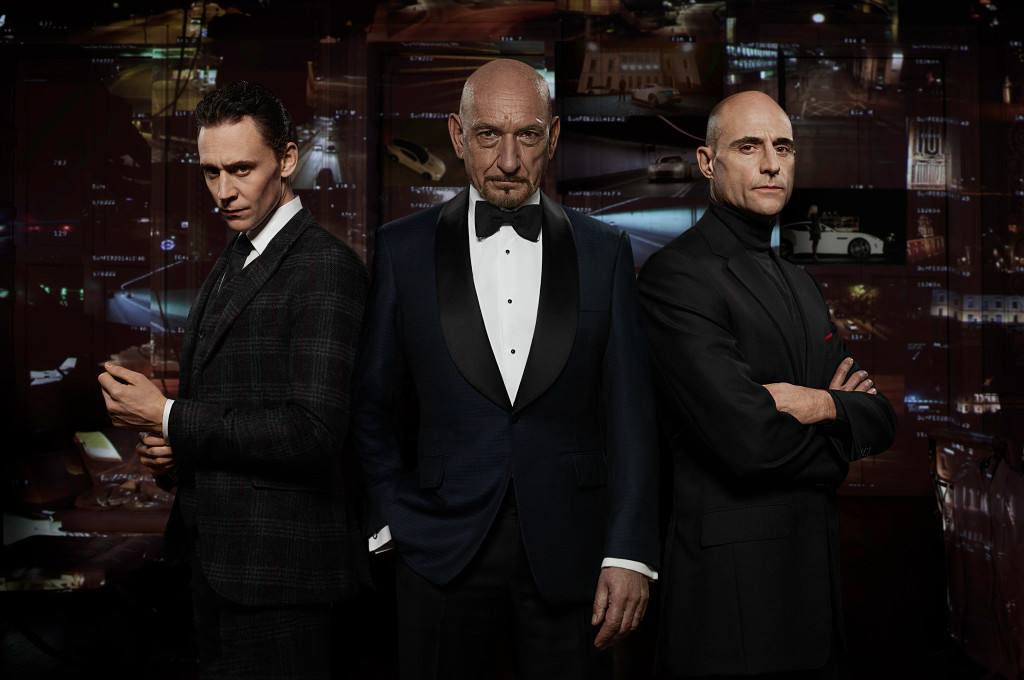 Jaguar-Super-Bowl-commercial-British-Villains-lineup
