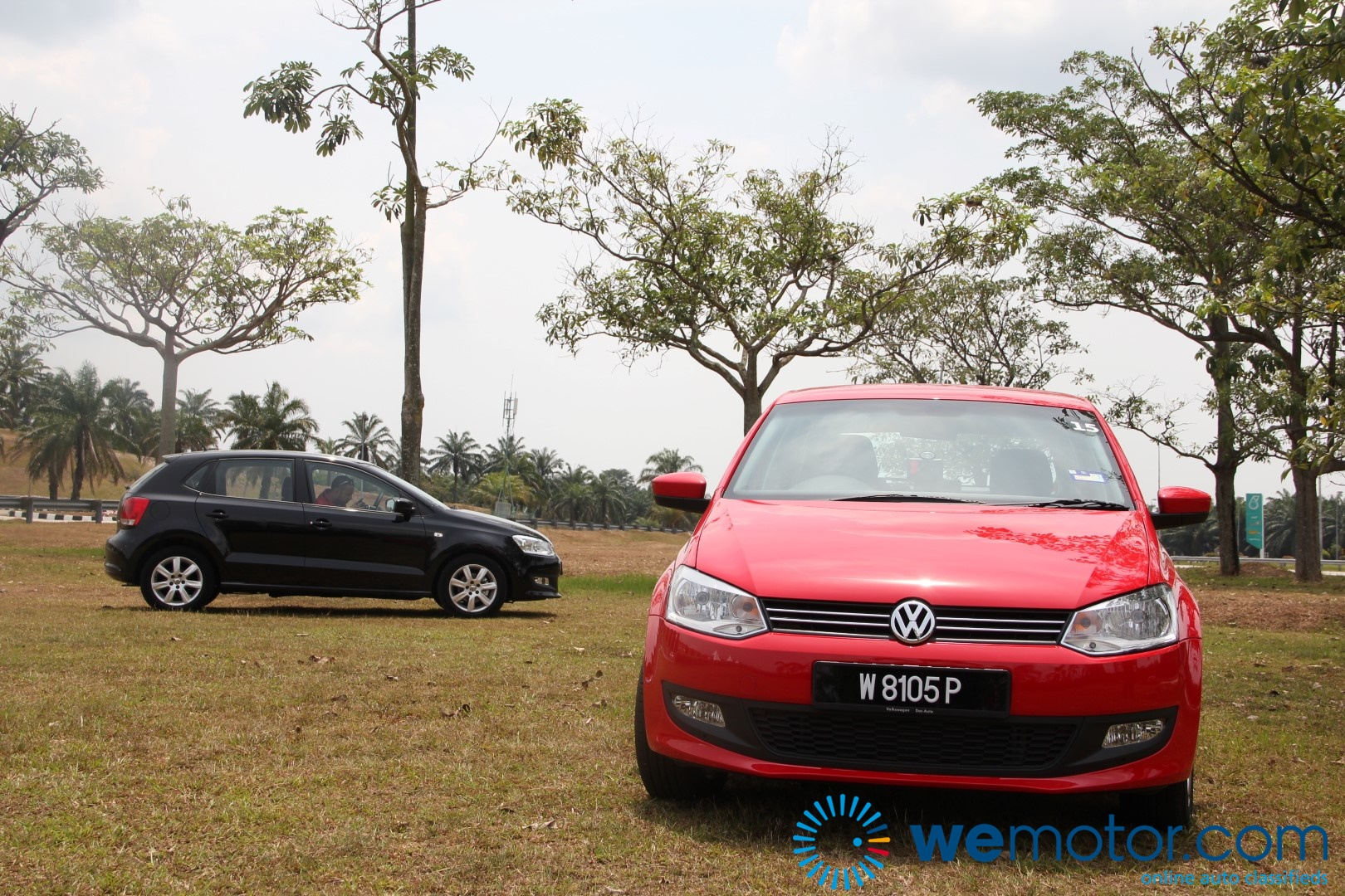 review 2014 volkswagen polo 1 6 hatchback. Black Bedroom Furniture Sets. Home Design Ideas