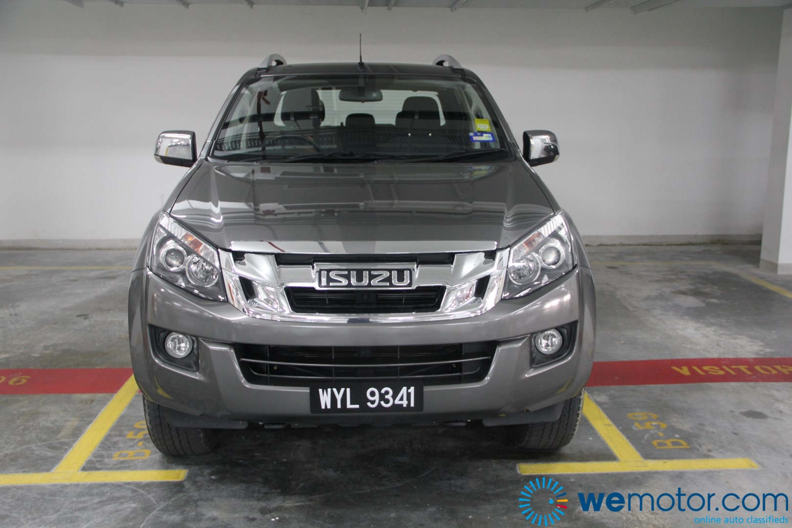 review 2013 isuzu d max 2 5 4x4 manual. Black Bedroom Furniture Sets. Home Design Ideas