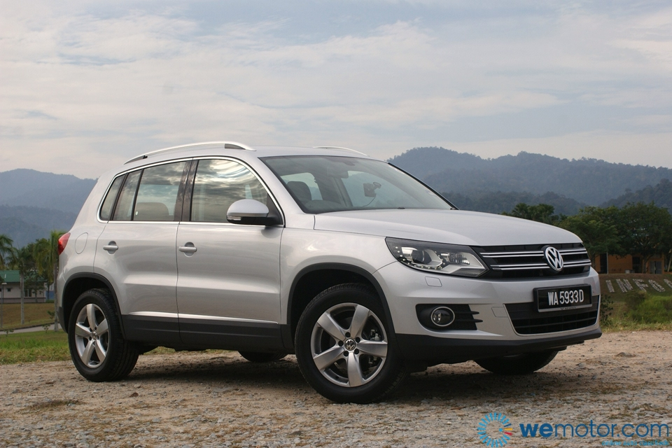 review 2014 volkswagen tiguan 1 4 tsi. Black Bedroom Furniture Sets. Home Design Ideas