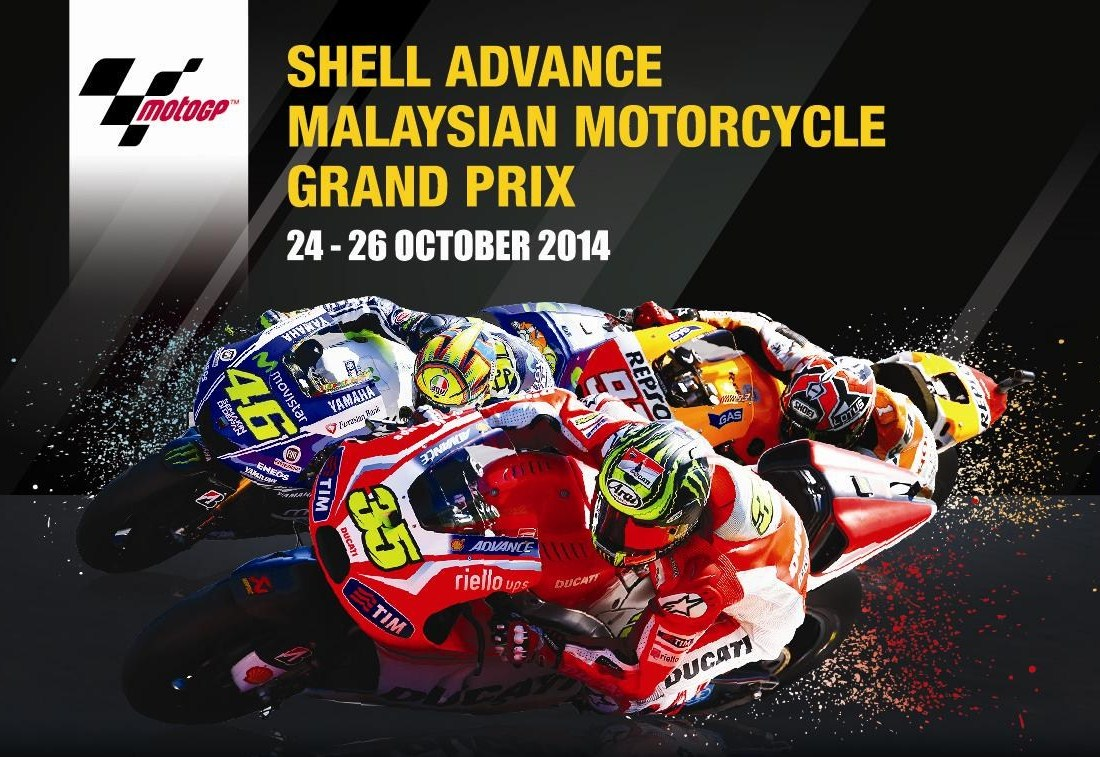 F Grandstand Tickets For Malaysian Motogp Sold Out