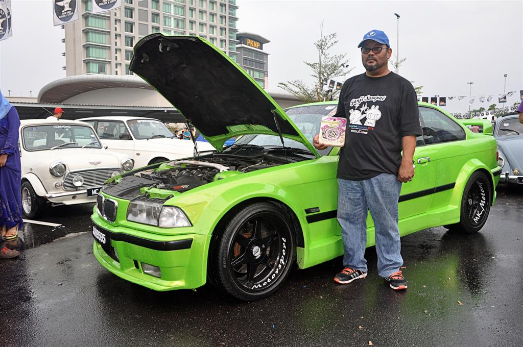 Art Of Speed Malaysia Icon Tour - Ipoh - 1