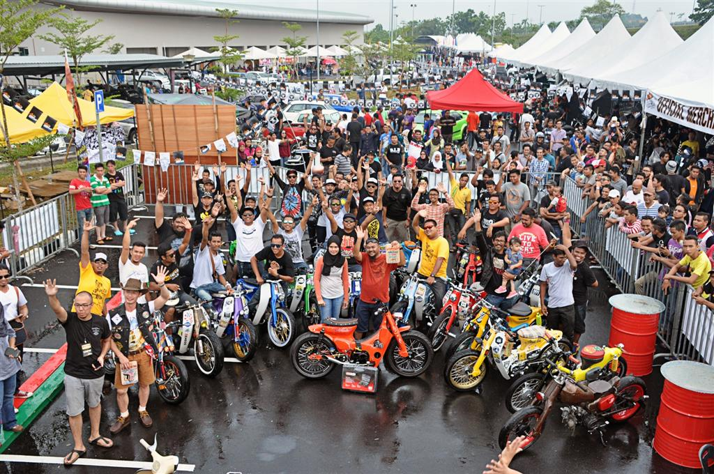 Art Of Speed Malaysia Icon Tour - Ipoh - 14