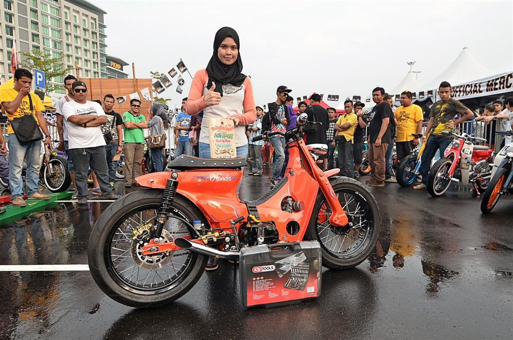 Art Of Speed Malaysia Icon Tour - Ipoh - 5