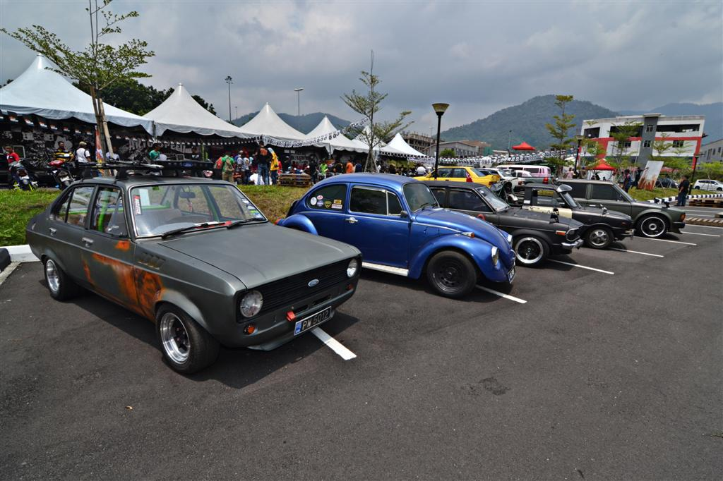 Art Of Speed Malaysia Icon Tour - Ipoh - 6