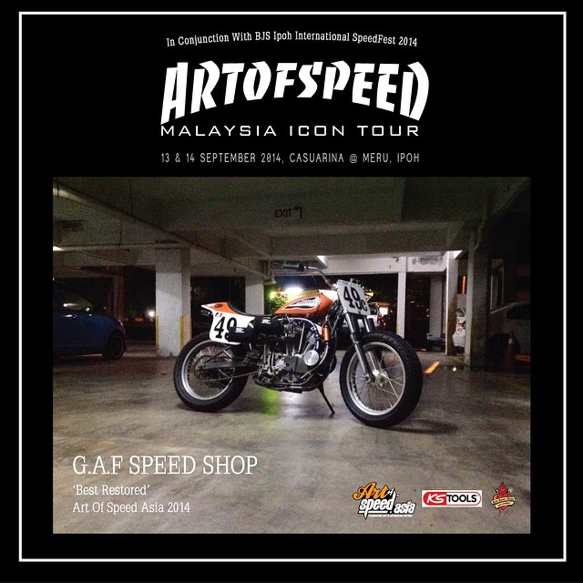 Art of Speed Asia - 5