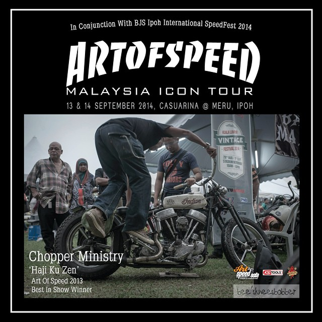 Art of Speed Asia - 6