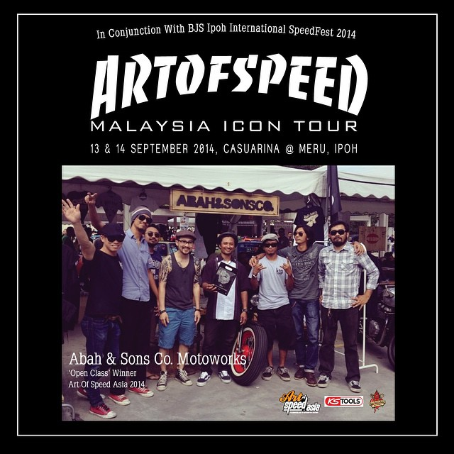Art of Speed Asia - 7