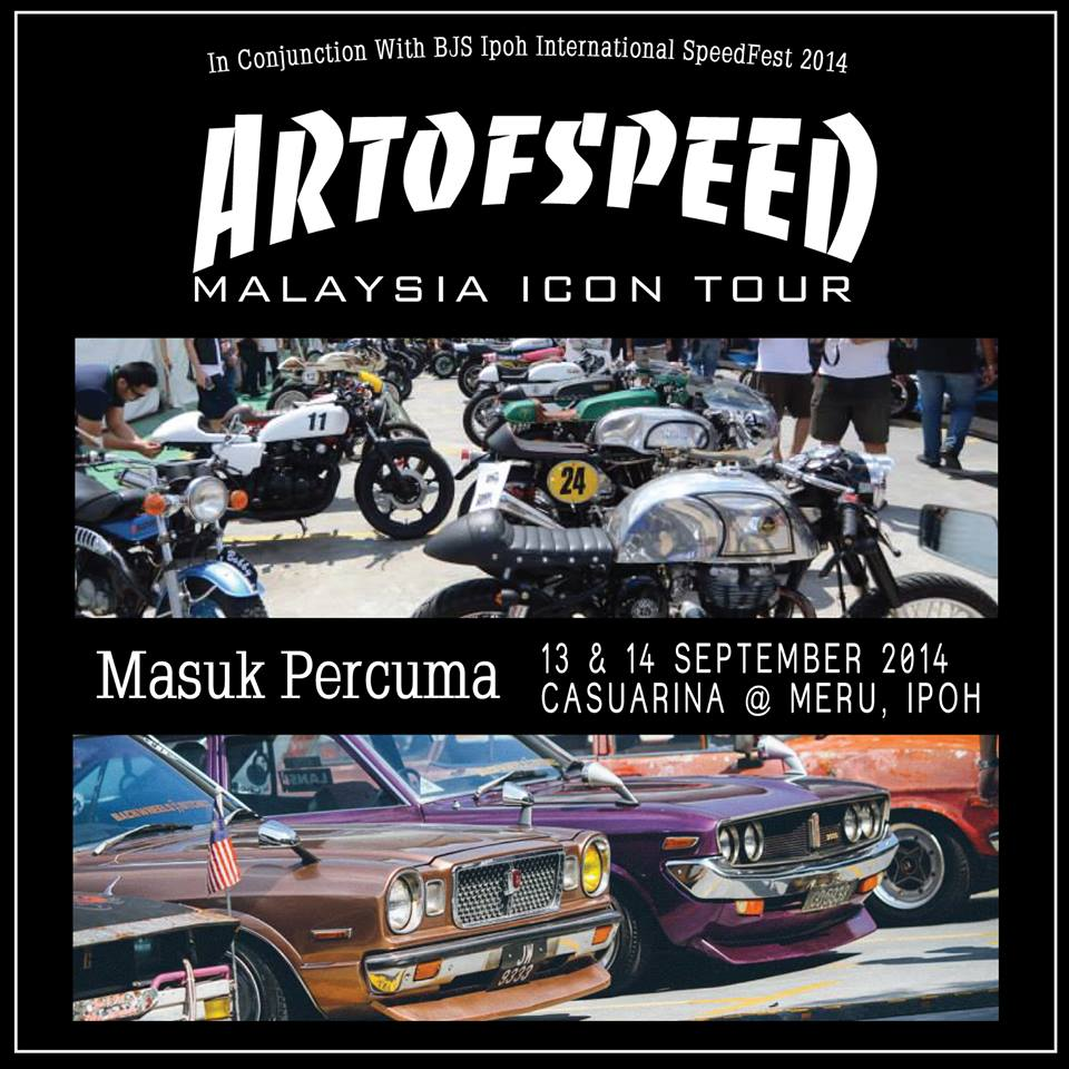 Art of Speed Asia - 9