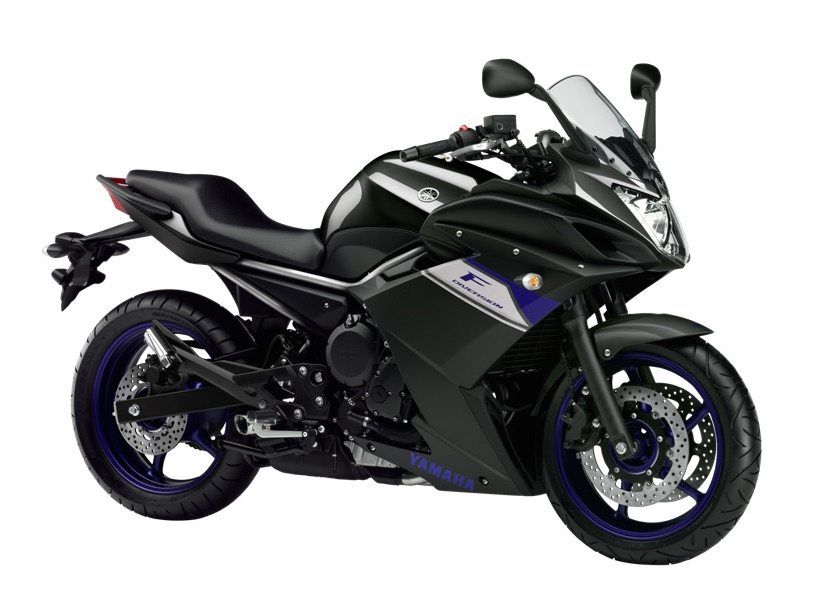 Launch 2014 Yamaha Xj6 Diversion F From Rm39 800