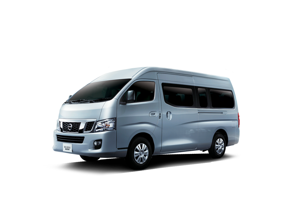 Launch Nissan Nv350 Urvan Rm109 888 Otr With Insurance