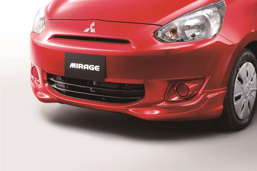 Mitsubishi Offers Accessory Items Up To 80 Percent