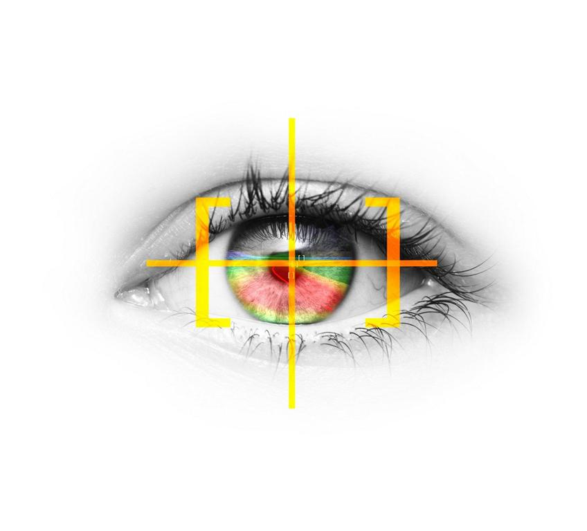 Opel - Eye-Tracking Adaptive Headlight Technology - 1