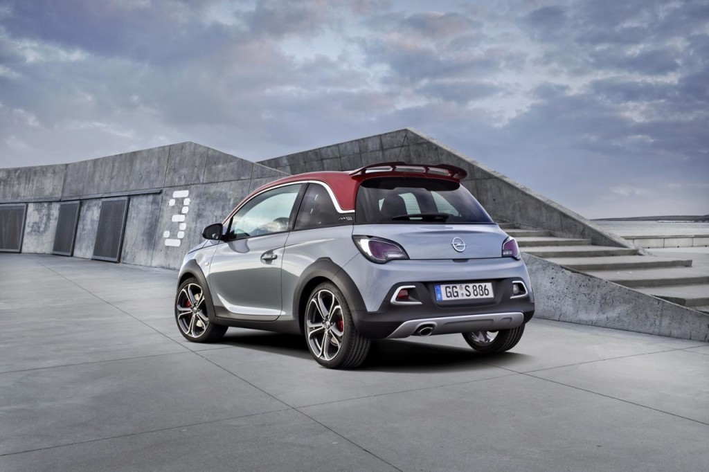 Opel Adam Rocks S 09