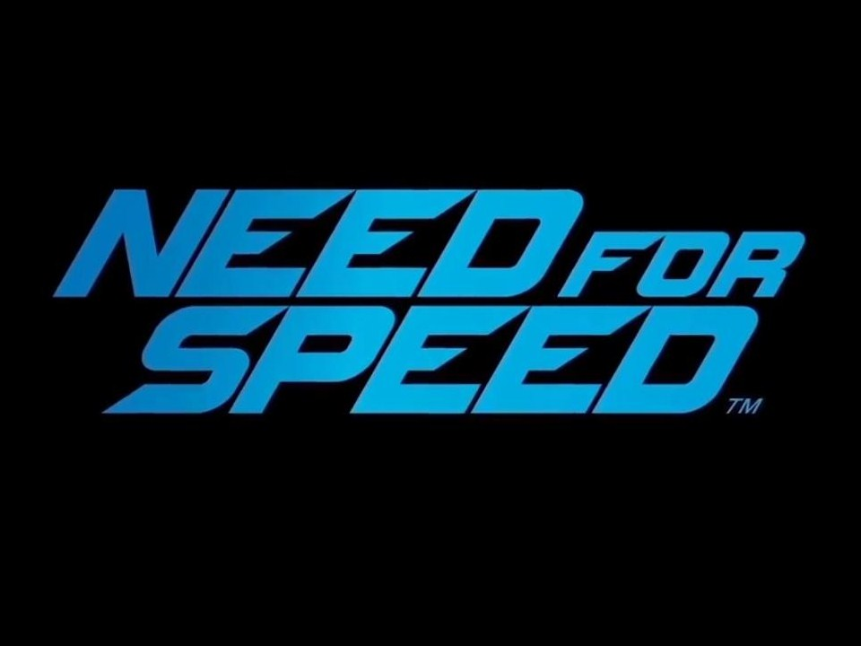 Need For Speed - Reboot Logo