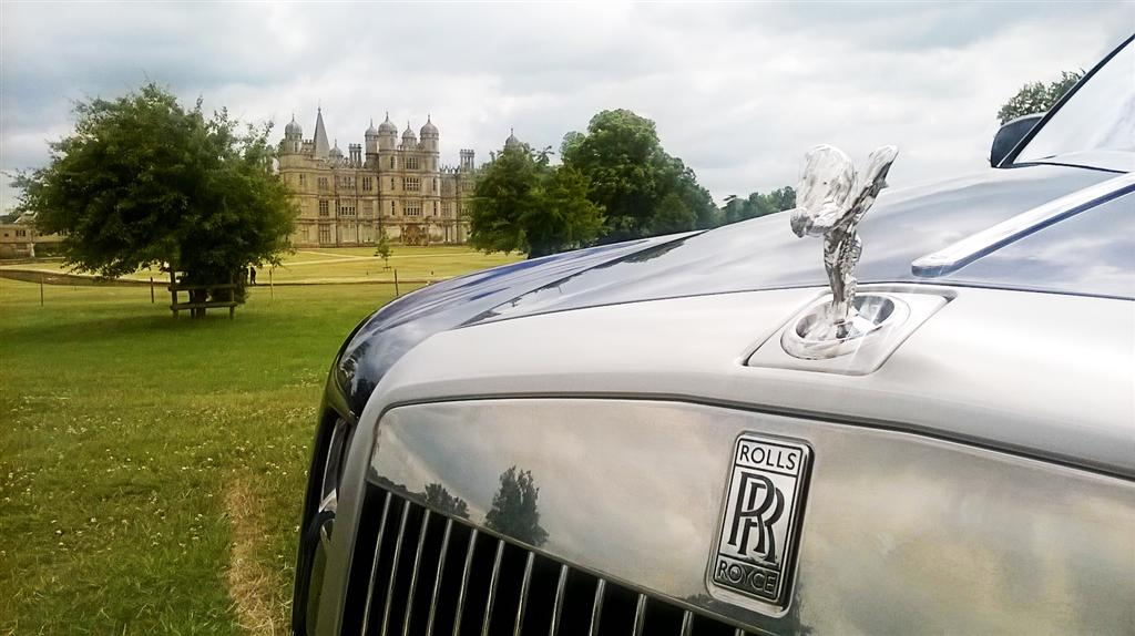 Rolls-Royce - Largest Gathering In The World - 1