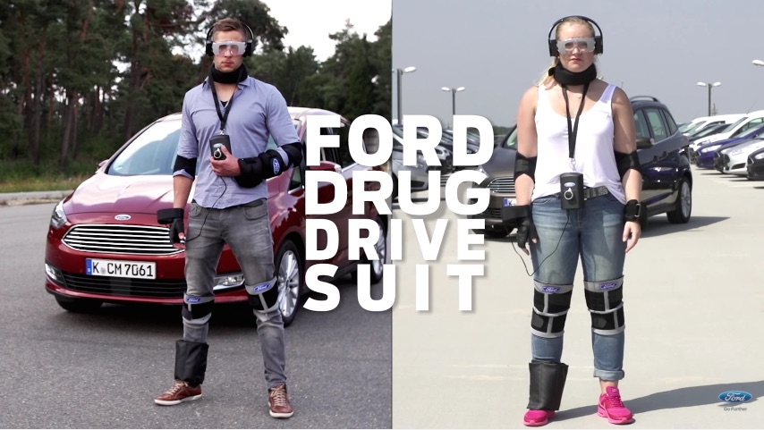 Ford Drugged Driving Suit 02
