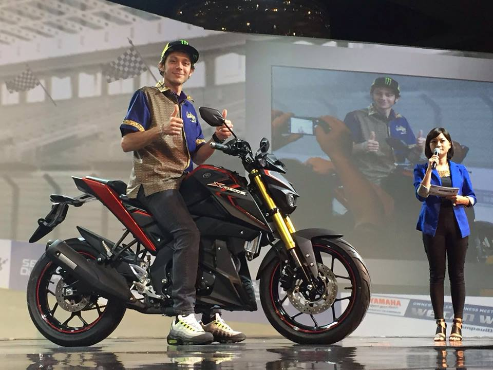 Yamaha Xabre Launched In Indonesia Wemotor Com