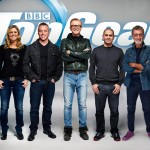 Top Gear New Presenters