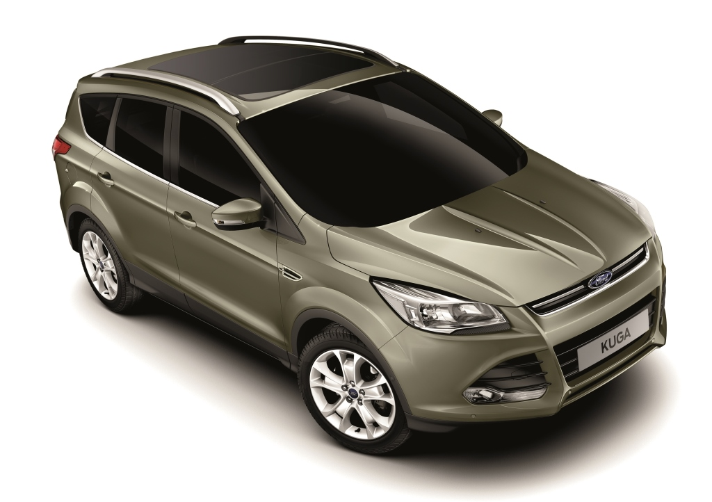 launch 2014 ford kuga special edition rm168 888 otr. Black Bedroom Furniture Sets. Home Design Ideas